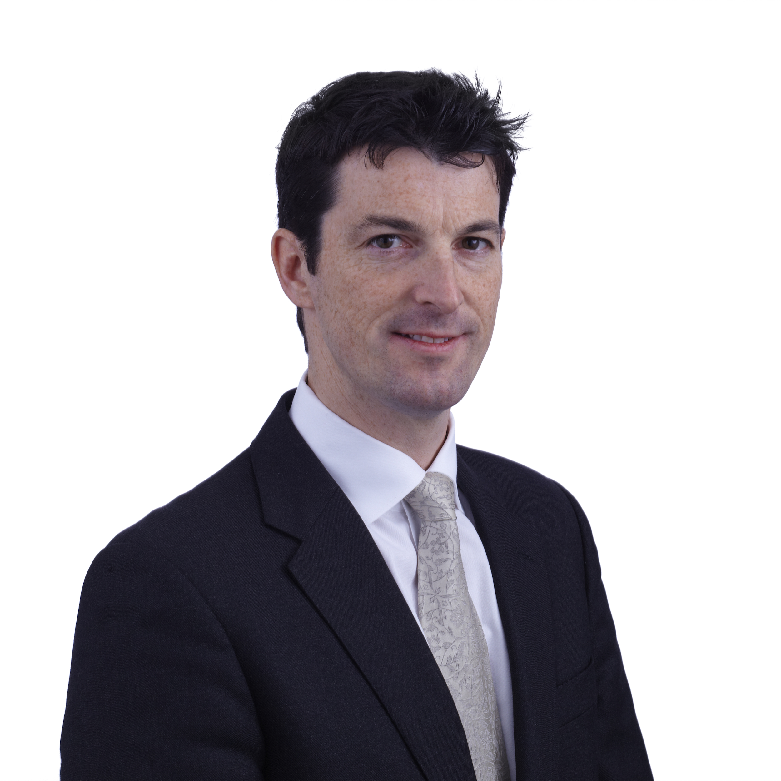 Chris Pearson IP Counsel